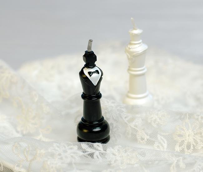 เทียน Chess