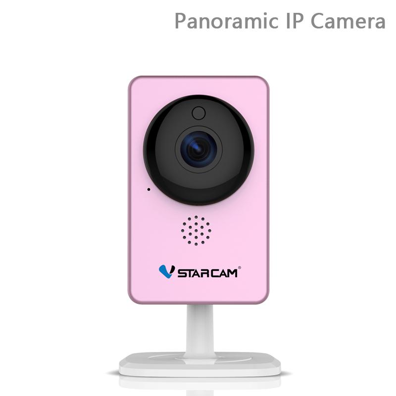 VStarcam C60S Panoramic IP Camera
