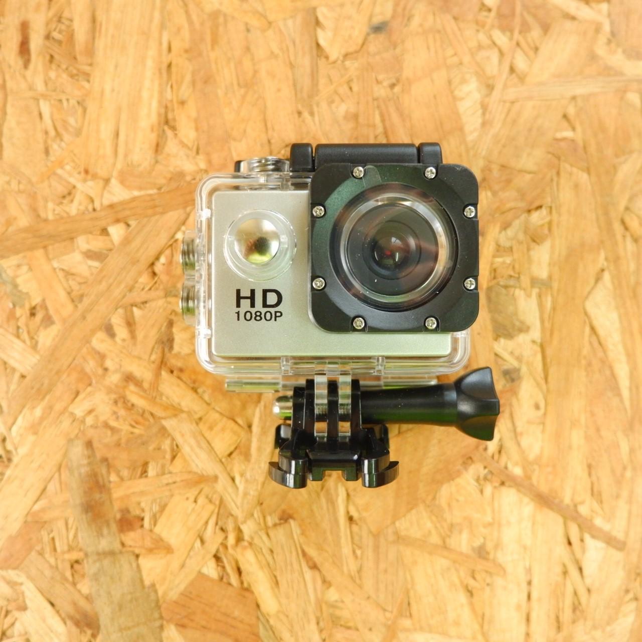 กล้องกันน้ำ Sports Cam Full HD 1080p