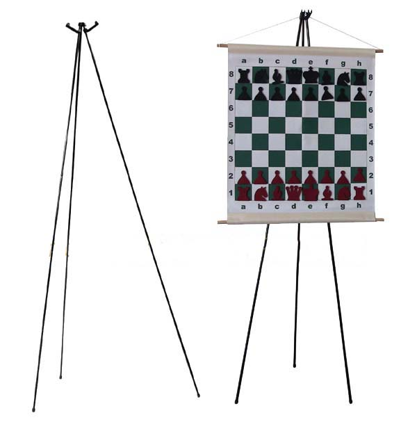 Magnetic Demo Board with Tripod