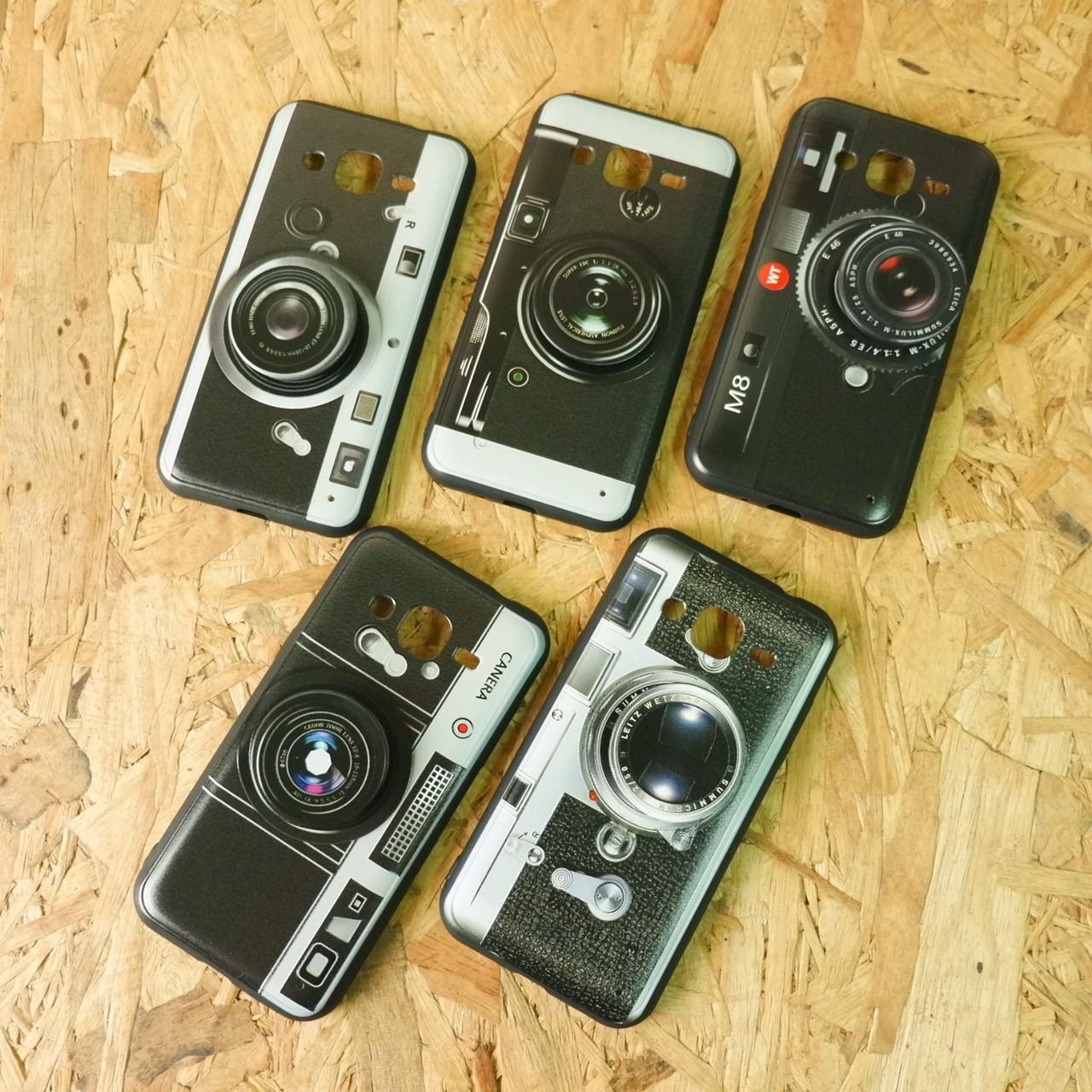 เคสกล้องถ่ายรูป 3D J2