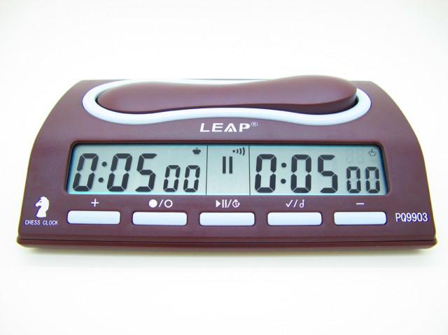 Digital Chess Clock PQ9903