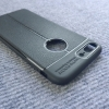 เคสTPUนิ่มลายหนัง AUTO FOCUS iphone 7 plus/8 plus