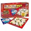 ซูโดกุโปร เกมถอดรหัสปริศนาตัวเลข(กระดาษ)