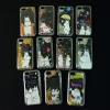เคสตู้น้ำมูมินขอบเพชร Iphone 7/8