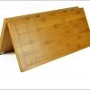 กระดานหมากรุกจีนไม้พับ