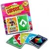 SUPER CIRCUS ซุปเปอร์เซอร์คัส (เกมการ์ดต่อสีและอักษรเหมือน)