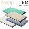 Power Bank eloop E14 / 20,000 mAh พร้อมซอง (แท้)