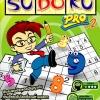 หนังสือซูโดกุโปร ชุด 2 เล่ม 1