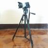 ขาตั้ง กล้อง/ มือถือ E-CHEN E1400 (1.35 M.) ขาตั้งระดับมืออาชีพ