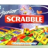 Scrabble Junior A