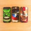 เคสลายเส้นนูนฮีโร่ iphone 5/5s/5se