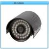 กล้อง CCTV 1/3 Sony Color CCD, 752(H)x582(V).420TVL 0Lux, 36LED/IR 15เมตร, Lens 3.6mm