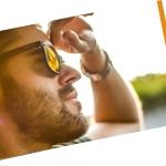 วิธีใส่แว่นกันแดด สำหรับคนสายตาสั้น ทำยังไงนะ?