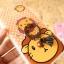 King Mi เคสการ์ตูน+แหวนติดพู่ห้อย J2 thumbnail 5