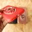 เคสเจ้าหญิงแหวนเพชรเตลือบสีเมทัลลิค J2 thumbnail 6