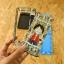 เคสประกบ 360 การ์ตูน+ฟิล์มกระจก #6 V7 thumbnail 2