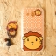 King Mi เคสการ์ตูน+แหวนติดพู่ห้อย J2 thumbnail 10