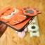 เคสหนังลายการ์ตูน 3D A71 thumbnail 2