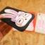 เคสกระต่าย 3D หูตั้งได้ A37(A37F) thumbnail 2