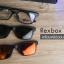 Rexbox ex2 [Dual Gold] คลิปออน 2 ชิ้น